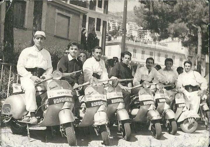 Primi anni '60