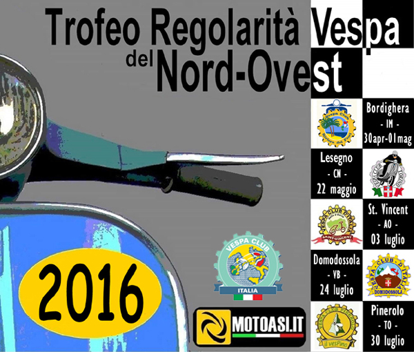 Trofeo Nord-Ovest 2016