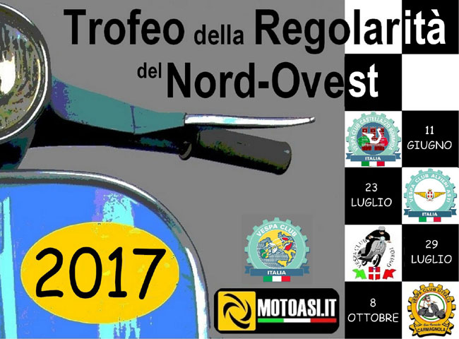 Trofeo Nord-Ovest 2017
