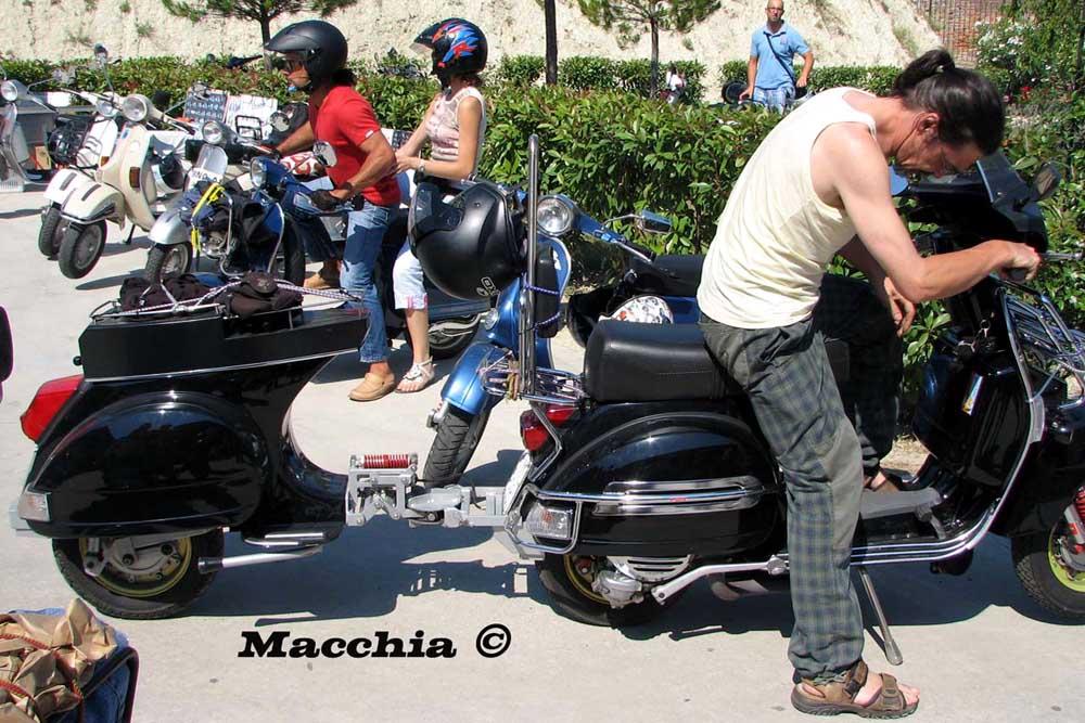02/06 - 2° Raduno Nazionale a Camino Monferrato (foto Mario Cot)
