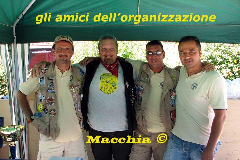 04/06 - 2° Raduno Nazionale a Camino Monferrato (foto Mario Cot)
