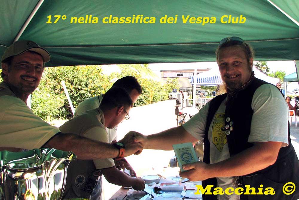 05/06 - 2° Raduno Nazionale a Camino Monferrato (foto Mario Cot)