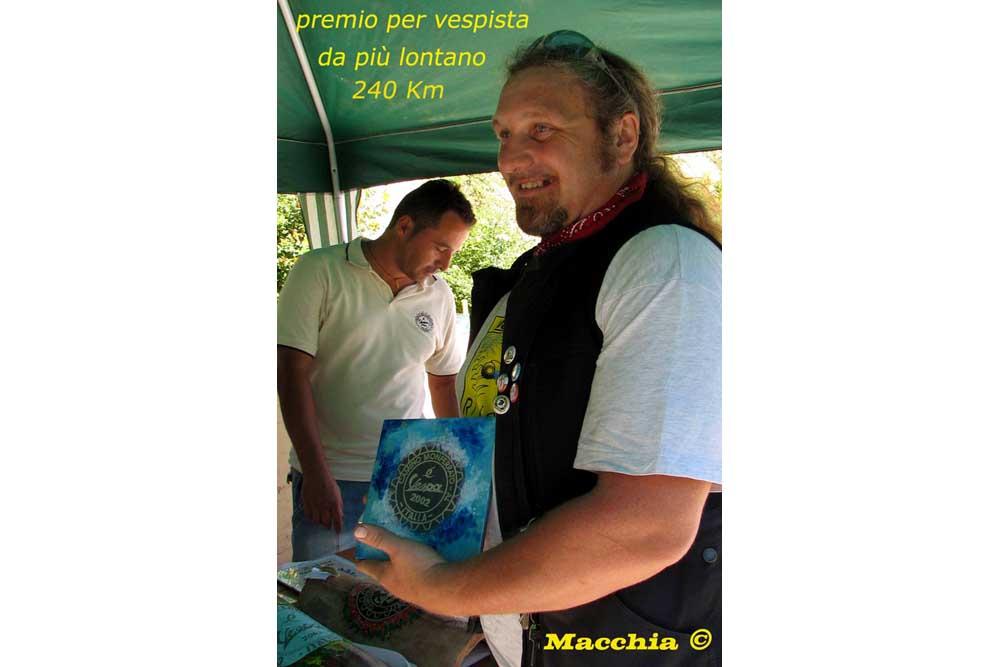 06/06 - 2° Raduno Nazionale a Camino Monferrato (foto Mario Cot)