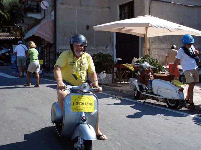 12/25 - 1° Moto Retrò (foto Alessio Cragnolini)