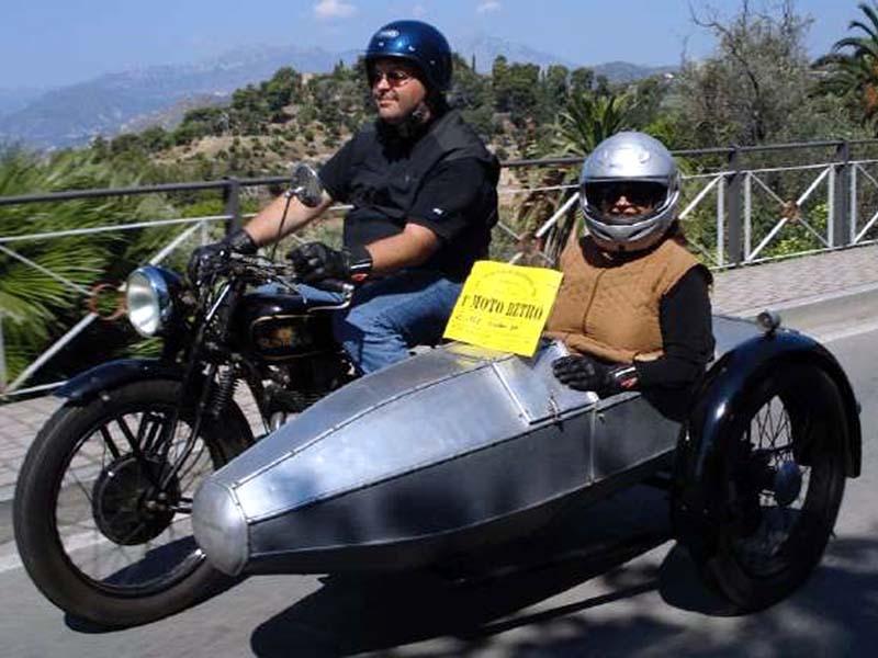 14/25 - 1° Moto Retrò (foto Alessio Cragnolini)