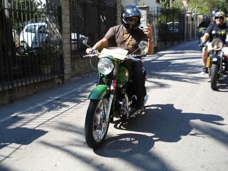 19/25 - 1° Moto Retrò (foto Alessio Cragnolini)