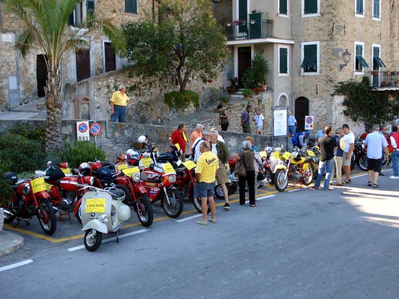06/25 - 1° Moto Retrò (foto Alessio Cragnolini)