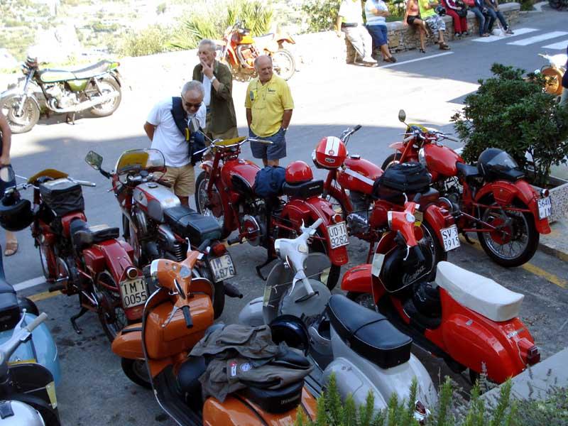 07/25 - 1° Moto Retrò (foto Alessio Cragnolini)