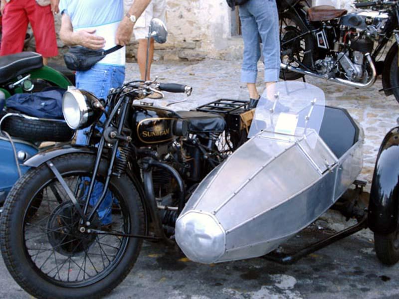 08/25 - 1° Moto Retrò (foto Alessio Cragnolini)