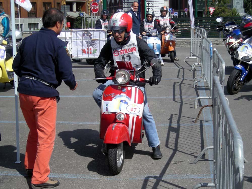 28/50 - Controllo Timbro - Maurizio Vacca (foto Maurizio Vacca)