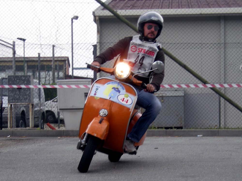 35/50 - Giacomo Pallanca (foto Maurizio Vacca)