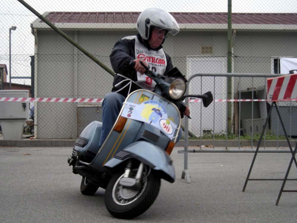 45/50 - Fulvio Ghiselli (foto Maurizio Vacca)