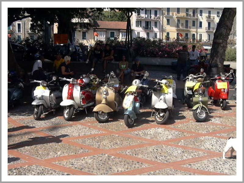 14/36 - 2° Moto Retrò (foto Gianni Aprosio)