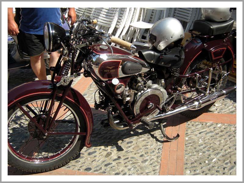 17/36 - 2° Moto Retrò (foto Gianni Aprosio)