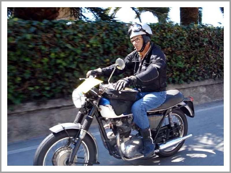 02/36 - 2° Moto Retrò (foto Gianni Aprosio)