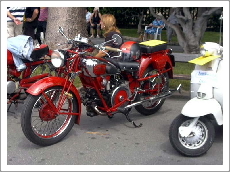 26/36 - 2° Moto Retrò (foto Gianni Aprosio)