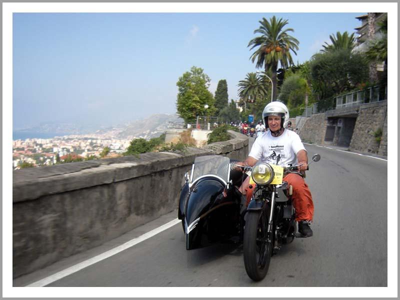03/36 - 2° Moto Retrò (foto Gianni Aprosio)