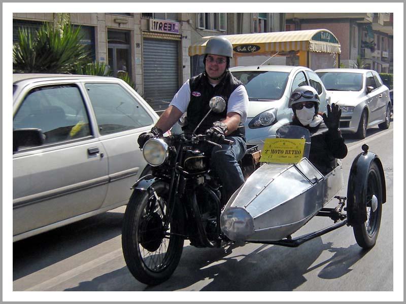 04/36 - 2° Moto Retrò (foto Gianni Aprosio)