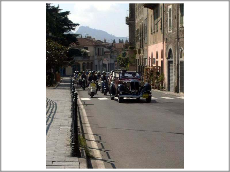 06/36 - 2° Moto Retrò (foto Gianni Aprosio)