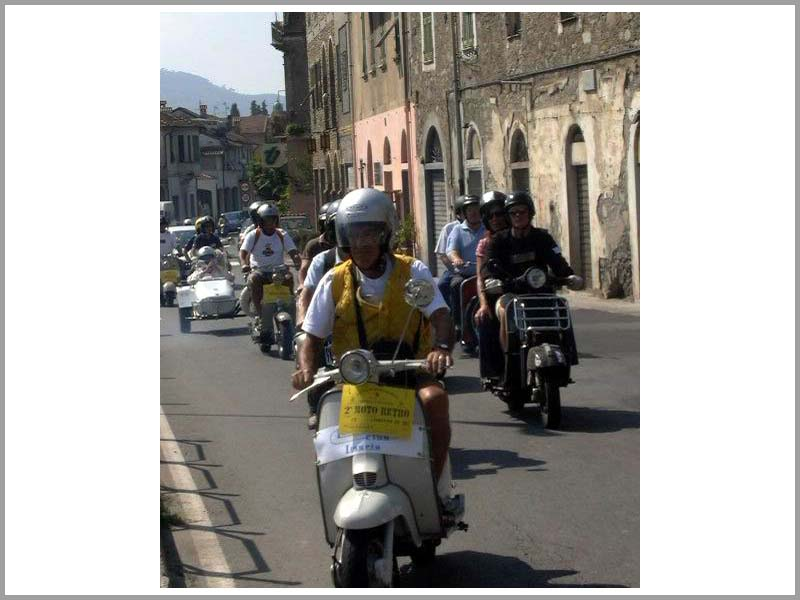09/36 - 2° Moto Retrò (foto Gianni Aprosio)